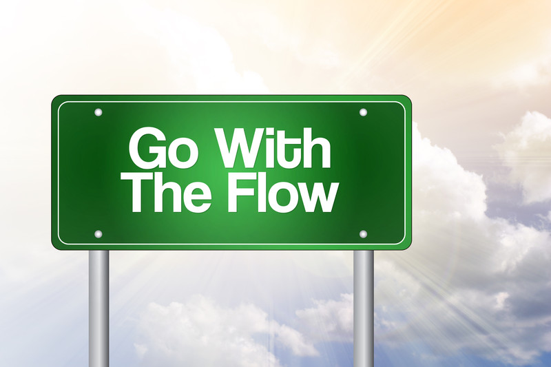 Force vs. Flow…What's it gonna be?