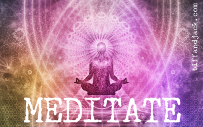 Do you meditate? Here's an easy way to do it.