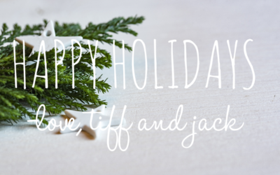 Our holiday wish for you…